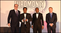 Best Bank in Sri Lanka - 2016