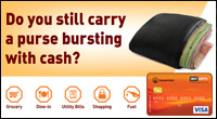 Pay with your Sampath Smart-Shopper Debit Card
